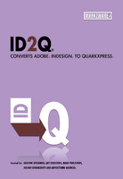 ID2Q v6 [Convert Adobe InDesign to Quark) Win 5-User License
